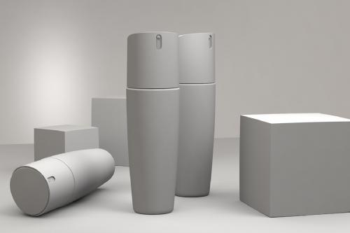 3D Desodorantes
